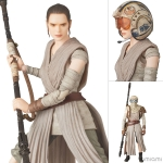 "MAFEX No.036 Rey ""Star Wars: The Force Awakens""(Pre-order)"