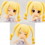 Cu-poche Extra - Cherie's Kimagure Twin-tail Set(Pre-order)