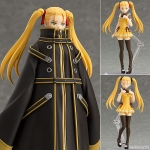 figma - Movie Arpeggio of Blue Steel: Ars Nova Cadenza: Haruna(Pre-order)