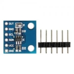 MCP4725 I2C Digital to Analog DAC Breakout Boards