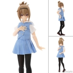 1/12 Assault Lily Series 036 Custom Lily Type-G Light Brown Complete Doll(Pre-order)