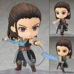 Nendoroid - Star Wars: The Last Jedi: Rey(Pre-order)