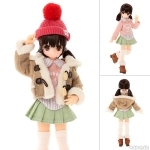 Picco EX Cute SnottyCat IV Koron 1/12 Complete Doll(Pre-order)