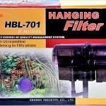 กรองแขวนSUNSUN HBL-701