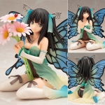 4-Leaves - Tony's Heroine Collection: Hinagiku no Yousei Daisy 1/6 Complete Figure(Pre-order)
