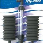 กรองฟองน้ำคู่*L xy-2822