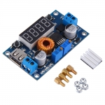 LM2596 DC-DC Step Down Converter 5-36V to 1.25-32V 5A Buck Voltag