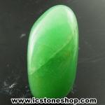 กรีนอะเวนจูรีน (Green Aventurine) ขัดมันขนาดพกพา (20g)