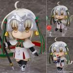 Nendoroid - Fate/Grand Order: Lancer/Jeanne d'Arc Alter Santa Lily(Pre-order)