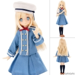 Picco EX Cute - International Student From Northern Europe Raili 1/12 Complete Doll(Pre-order)