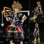 S.H. Figuarts - Sora (Kingdom Hearts II)(Pre-order)