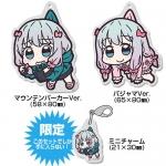 "GEE! Limited - Eromanga Sensei: ""Sagiri Izumi"" Acrylic Pinched Keychain Set(Pre-order)"