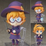 Nendoroid - Little Witch Academia: Lotte Janson(Pre-order)