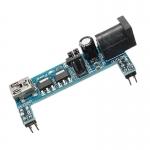 Breadboard Power Supply บอร์ดจ่ายไฟ MB102 3.3v5v