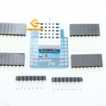 Wemos DHT22 Shield for WeMos D1 Mini