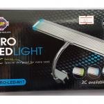 โคมหนีบ PRO-LED-N17