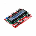 1602 LCD Keypad Shield V2.0 LCD Expansion Board for Arduino
