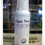 Algae Nox ii กำจัดตะไคร่เส้นผม