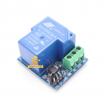 Relay Module 12V 1 Channel isolation control Relay Module Shield 250V/30A