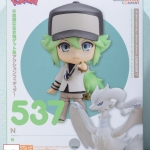 Nendoroid - Pocket Monsters : N - Reshiram