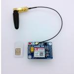 สอนใช้งาน SIM800L Module ส่ง SMS โทร เข้า-ออก กับ Arduino