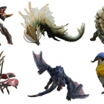 Capcom Figure Builder Monster Hunter Standard Model Plus Vol.7 6Pack BOX(Pre-order)