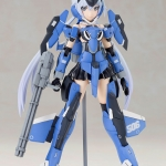 Frame Arms Girl - Stiletto Plastic Model (Pre-order)
