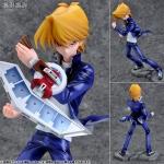 ARTFX J - Yu-Gi-Oh! Duel Monsters: Katsuya Jonouichi 1/7 Complete Figure(Pre-order)