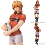 mensHdge technical statue No.26 ALL OUT!! - Sumiaki Iwashimizu Complete Figure(Pre-order)