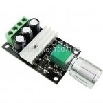 PWM DC Motor Speed Control 6-28Vdc 3A Module
