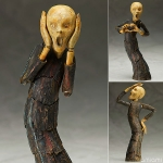 figma - The Table Museum: The Scream(Pre-order)