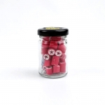 Small Jar of Red Star (35g. Jar)