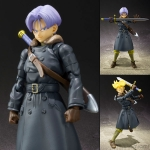 "S.H. Figuarts - Trunks XENOVERSE Edition ""Dragon Ball Xenoverse""(Pre-order)"