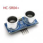 เซ็นเซอร์วัดระยะทาง Ultrasonic Module HC-SR04+