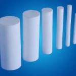 เทปล่อน Teflon PTFE Sheet - Rod หรือ พอลิเททระฟลูออโรเอทิลีน (Polytetrafluoroethylene)