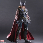 Variant Play Arts Kai - Marvel Universe: Thor(Pre-order)