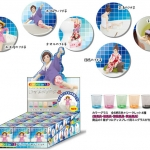 Cup no Fuchiko colors Ver.1.5 12Pack BOX(Pre-order)