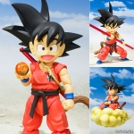 "S.H. Figuarts - Son Goku -Childhood- ""Dragon Ball""(Pre-order)"
