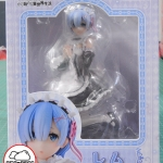 Re:ZERO -Starting Life in Another World- Rem 1/8 Complete Figure(In-Stock)