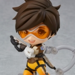 Nendoroid - Overwatch: Tracer Classic Skin Edition(Pre-order)