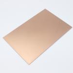 แผ่นปริ๊นอเนกประสงค์ ทองแดง2หน้า หนา 1.5mm Prototype PCB Board 10x15 cm