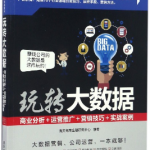Big Data: Business Analysis, Marketing Promotion, Marketing Skill & Actual Case 玩转大数据:商业分析+运营推广+营销技巧+实战案例