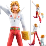 G.E.M. Series - Zatch Bell!: Kanchome & Parco Folgore Complete Figure(Pre-order)