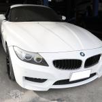 ชุดท่อไอเสีย BMW Z4 E89 23i by PW PrideRacing