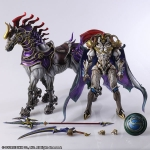 Final Fantasy Creatures - Bring Arts: Odin Action Figure(Pre-order)