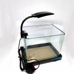 โคมหนีบ PRO-LED-Mini ดำ