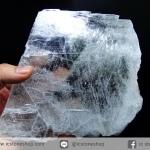 เซเลไนต์เนื้อใส Clear Selenite (974g)
