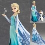figma - Frozen: Elsa(Pre-order)