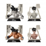 Manga Structure 6Pack BOX (CANDY TOY)(Pre-order)