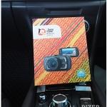 Review กล้องติดรถยนต์ Blackview DAB205 ขายึดกระจกใหม่ ปี 2017(ใหม่ล่าสุด)